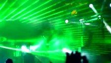 Tiesto Sunrise Festival 2009 - Eddie Halliwell Ric
