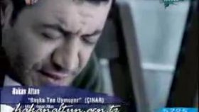 Hakan Altun - Başka Ten Uymuyor [yeni Klip 2010]