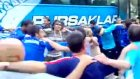 pursaklarspor 3lig şampiyonu