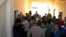 Balçıkhisarspor Galibiyet Kutlaması