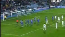 Real Madrid - Getafe 4-2