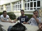 2003-2007 Sosyal Bilgiler Muğla Üniversitesi