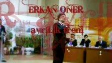 Erkan Öner-Ayrılık Treni