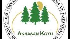 Akhasan Köyü