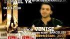 ISMAIL YK & YURTSEVEN KARDESLER - Fransa 04.04.10