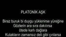 platonik aşk komik şiir