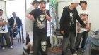Ayvalık Enkaz Rap Party 2