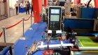 smooth spm-320sx serigraf baskı etiket makinası