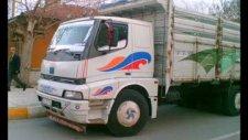 faça kamyon aragaz canavarı