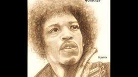 Jimi Hendrix - Who Knows