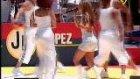 Jennifer Lopez Süper Bir Konser