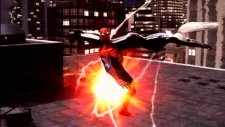 spider man web of shadows video game tricia helf