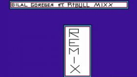 Dj Cuarizma &bilal Göregen Feat Pitbull_2010 Remix