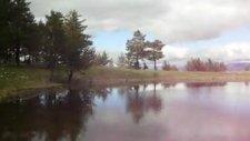 Limli Gölü Bahar Ayı