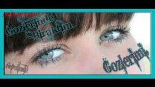 Yeşil Gözlüm