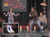 Anında Görüntü Show - Mahşer-İ Cümbüş Alfabe 2 (17