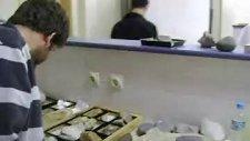 Mineraloji Laboratuvarı 1