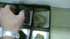 Mineraloji Laboratuvarı 2