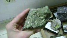 Mineraloji Laboratuvar 7