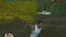 Gta San Andreas Ghost Car   Yeti