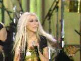 (Christina Aguilera)-Come On Over Baby (Vh1 Music