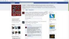 Facebook Hesap Dondurma ve Açma