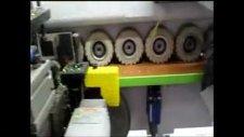 Yücer Makine - 216 415 87 17 - mızrak tuana 56 öf