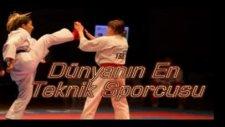 full contact karate dünya sampiyonu kiraz sahin