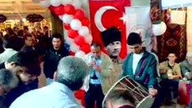 Zeynel Karakurt & Grup Özgür Polen - Düz Halay