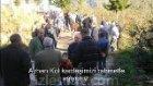 Ayhan Kol'un Cenazesi