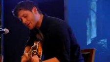 Jensen Ackles - Jason Manns Singing