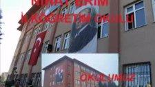 Nihat Erim İlköğretim Okulu Tanıtım Filmi