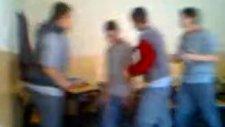 Hamdi Dalan Mesleki Eğitim Okulu 2. Dönem E Sınıfı