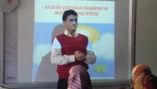 Mustafa Yurttaş Şiir  Herşey Sende Gizli