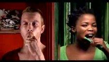 Yeşil Kırmızı Bir Aşk Hikayesi