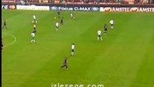 Adriano -- İnter Milan - Werder Breme