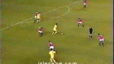 Galatasaray - Manchester United But De Arif Erdem