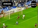 Nicolas Anelka-Real Madrid Vs Bayern