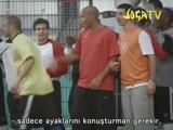 Nike Reklamı-Henry