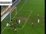Ruud Van Nistelrooy - Basel Fc Vs Manchester Unite