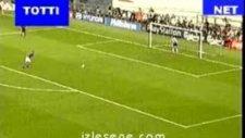 Totti Nin Penaltısı