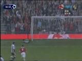 Wayne Rooney Wot A Goal! -Manchester United Vs New
