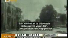 kürd halkı neden devlete baş kaldırdı
