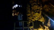 Gümüşhane Karaca Mağarası Ezan  İlkay Yılmaz