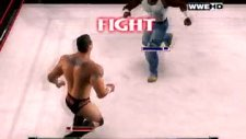 Wwe  Raw 2009 5 Saniyede Tuş