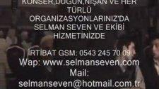 Selman Seven Anneciğim İstanbul Konseri