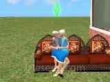 Sims 2 Den Görüntüler