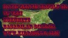 Derviş Eroglu Kktc Basbakanı Oldu Canlı 20 Nisan