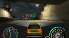 Nfs Underground 2 106 Gtı Max Speed 334