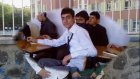 Birlik Lisesi 11 Sos A (2oo9-2010)